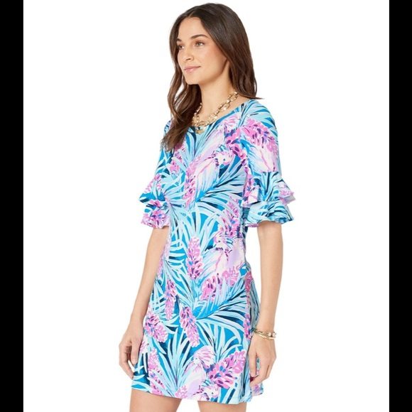 Lilly Pulitzer Dresses & Skirts - Lilly Pulitzer Lula Dress